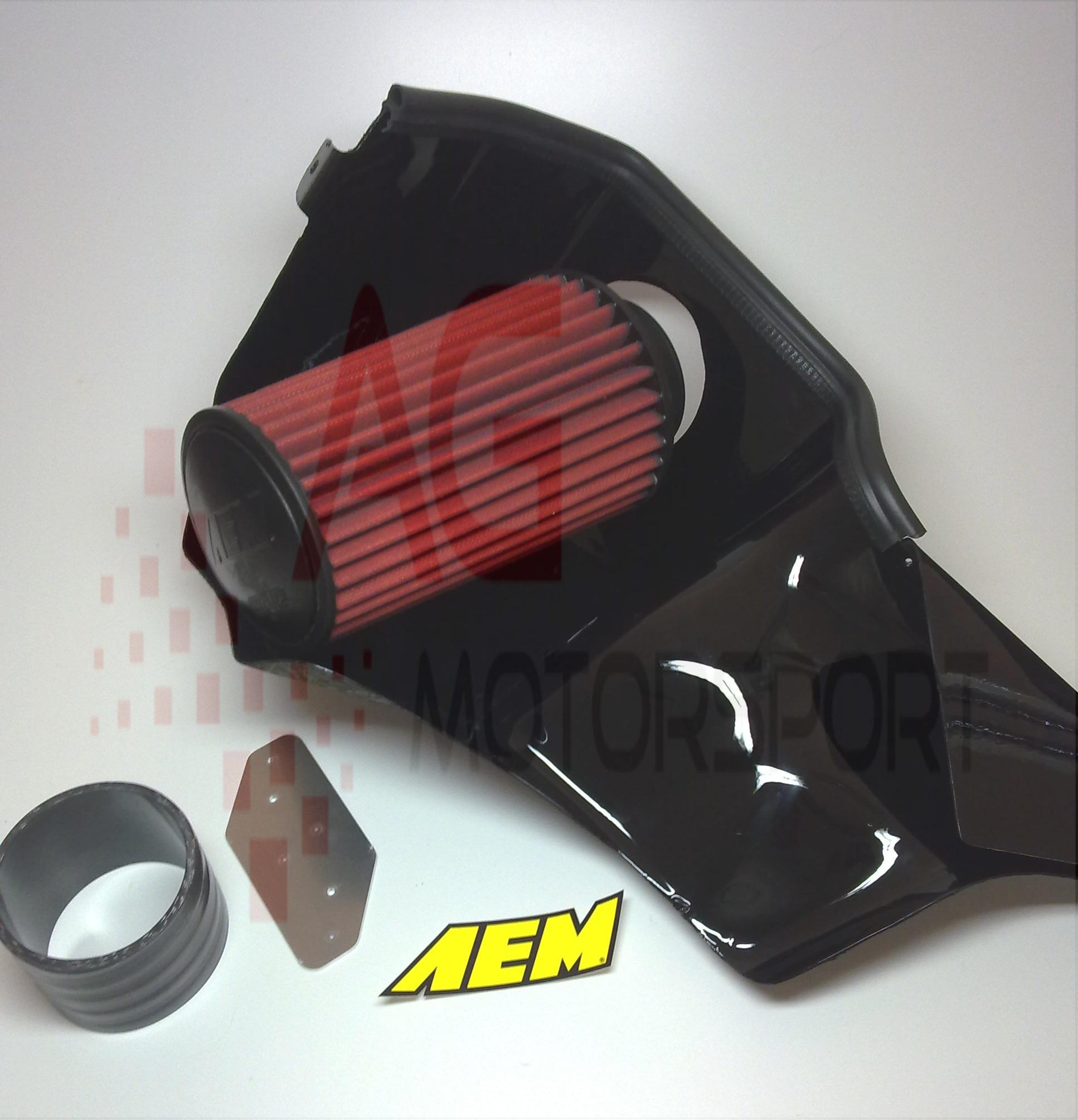 AGM Air Intake Kit Audi RS4 S4 B5-AGM005
