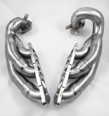 AGM RS4 S4 B5 Exhaust manifolds